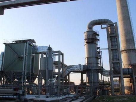 磚瓦煤窯用煤企業除塵脫硫處理技術方案