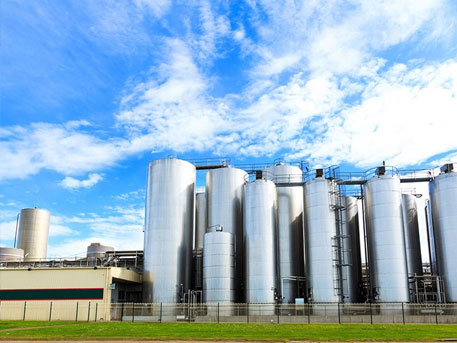 工業鍋爐企業除塵脫硫處理技術方案