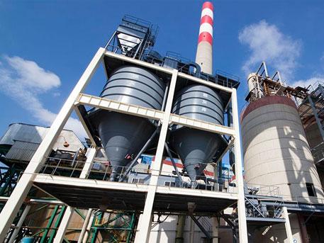 發電廠等用煤企業除塵脫硫處理技術方案