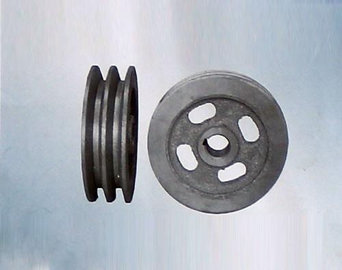 米機工作輪