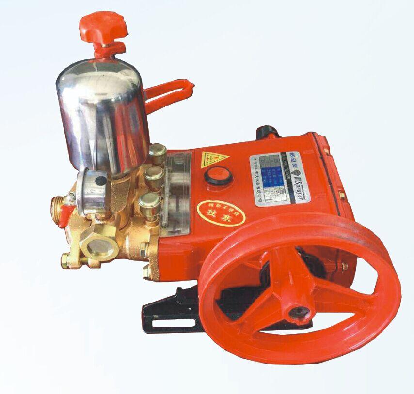 柱塞泵单泵、高压管