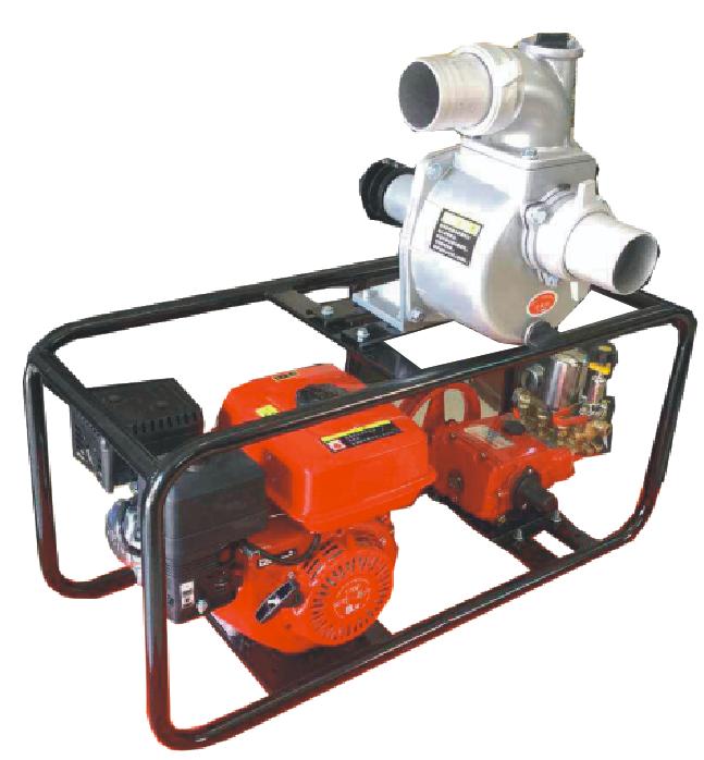 170-26型柱塞泵